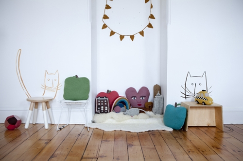 inspiracion decoracion infantil