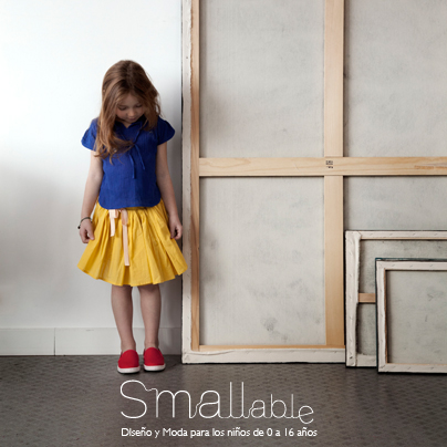 smallable catalogo 1