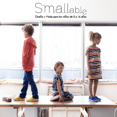 smallable catalogo 2