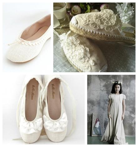 zapatos primera comunion y ceremonia
