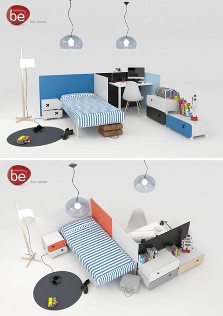 be room modular
