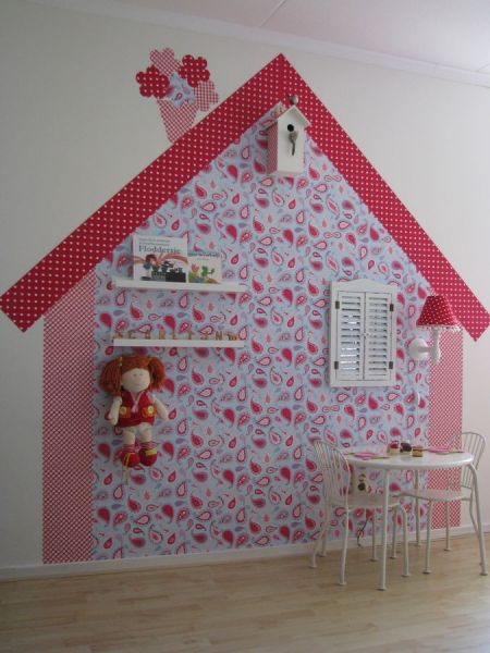 Como decorar una habitaci n infantil paso a paso decopeques - Decorar habitacion infantil nino ...