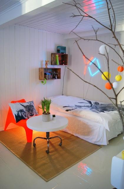 7 habitaciones para ni as adolescentes preciosas