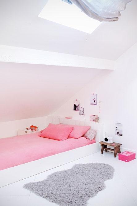 7 habitaciones para ni as adolescentes preciosas for Habitaciones para 2 ninas