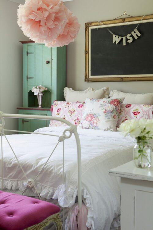 7 habitaciones para ni as adolescentes preciosas for Habitaciones para ninas frozen
