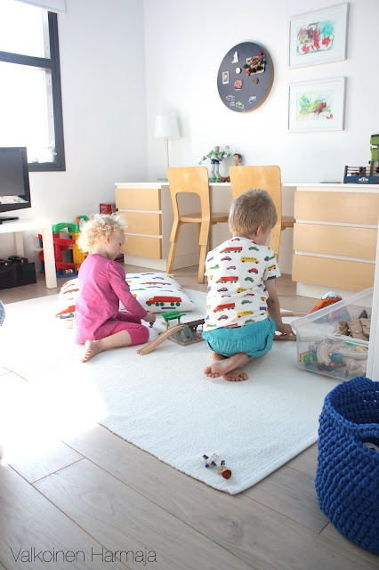 hacks ikea niños-malm 6