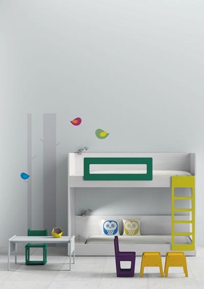 muebles infantiles bm2000-2