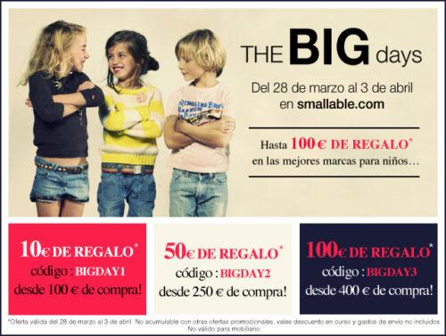 promocion smallable