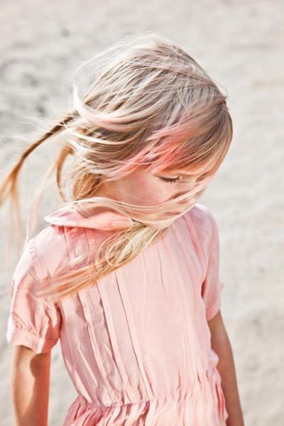 vestidos para niñas de morley 1