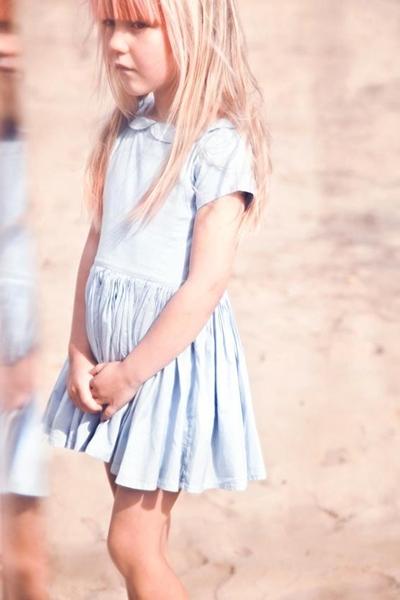 vestidos para niñas de morley 2