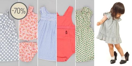 Niños impecables con ropa de segunda mano… ¡Sí, se puede!