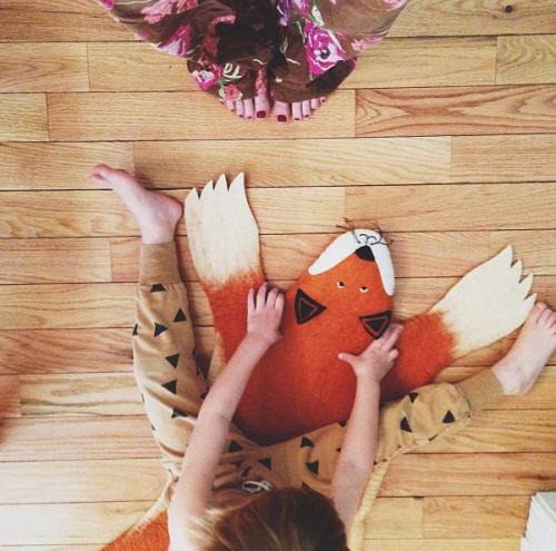 alfombra animales 3