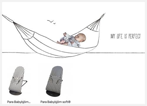 fundas para babybjorn
