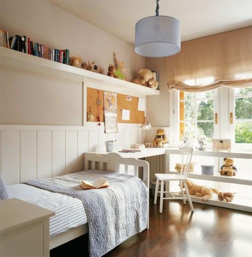 5 habitaciones para ni os - Habitacion para 2 ninos ...