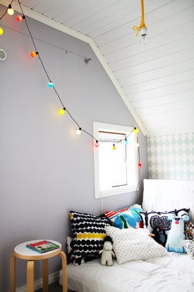 habitaciones infantiles en gris 5