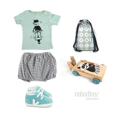 moda infantil verano 2013 2