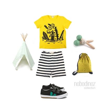 moda infantil verano 2013 4jpg
