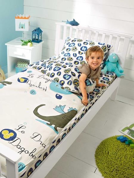 Ropa de cama para niños, Caradous de Vertbaudet