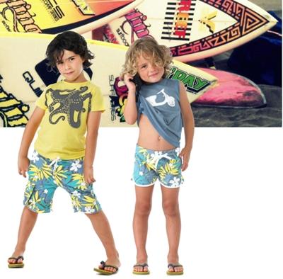 look hawai moda infantil yporque