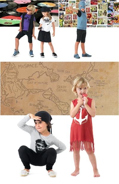 looks yporque moda infantil