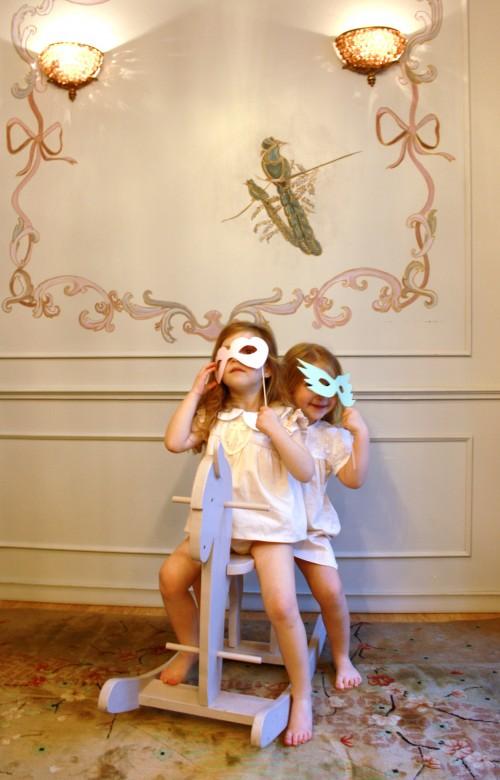 moda infantil la habitacion nachete 1