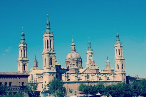 Visita El Pilar con los niños