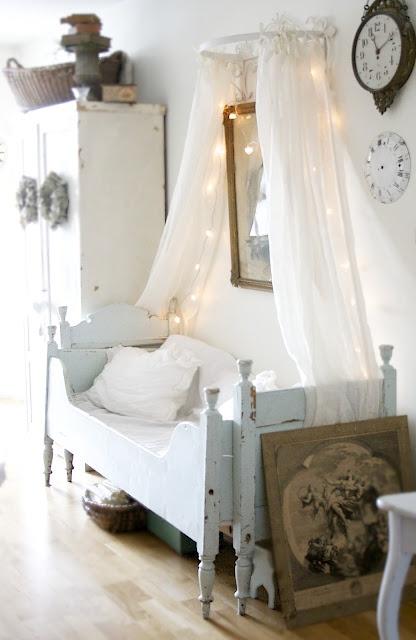 Camas infantiles con dosel decopeques - Dosel cama nina ...
