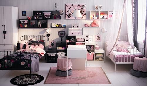Catálogo Ikea Niños 2014 | DecoPeques