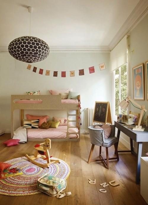 7 literas de ensue o para ni os decopeques - Habitaciones infantiles ninos 4 anos ...