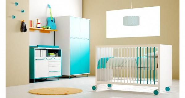Moti muebles para ni os decopeques - Muebles infantiles diseno ...