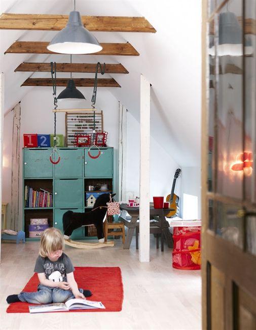 decorar-habitacion-infantil