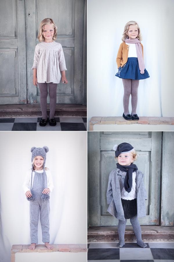 Bonnet a Pompon- moda-infantil