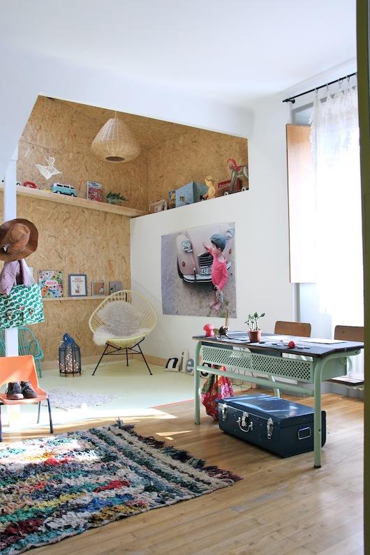habitacion-niños-decoracion-ideas