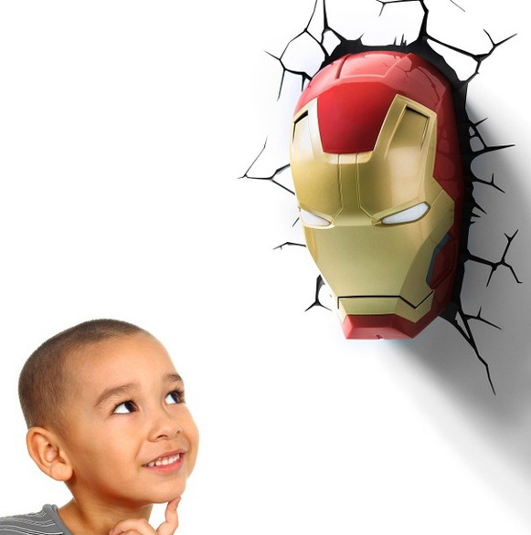 mascara_Ironman