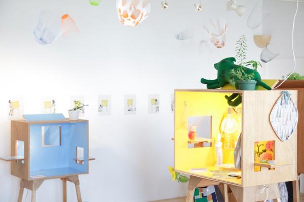 mueble diseño niños