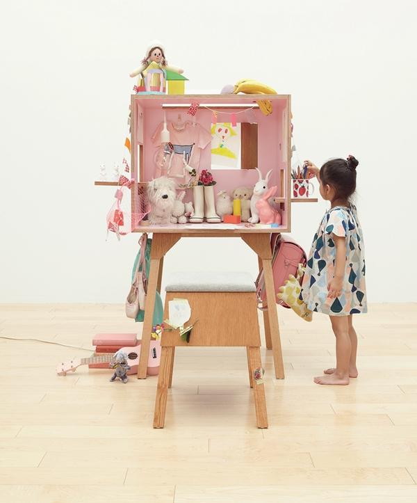Diseño Japonés para Niños