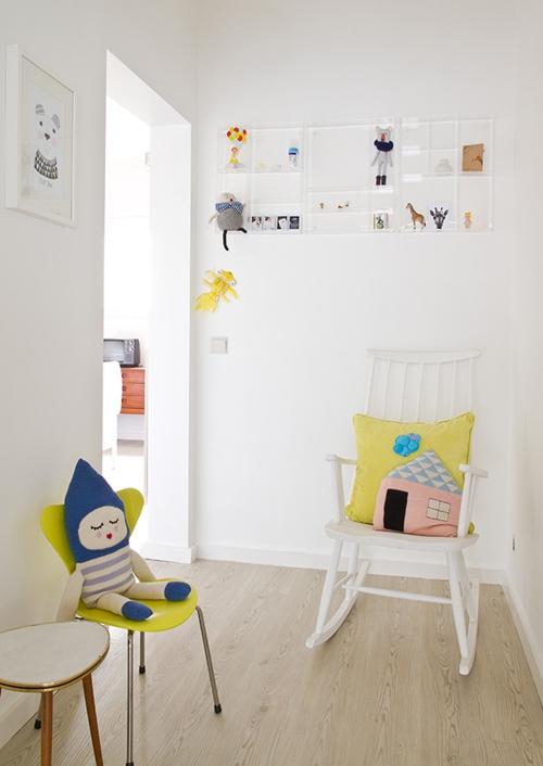 Fotos de una Habitación infantil en Amberes