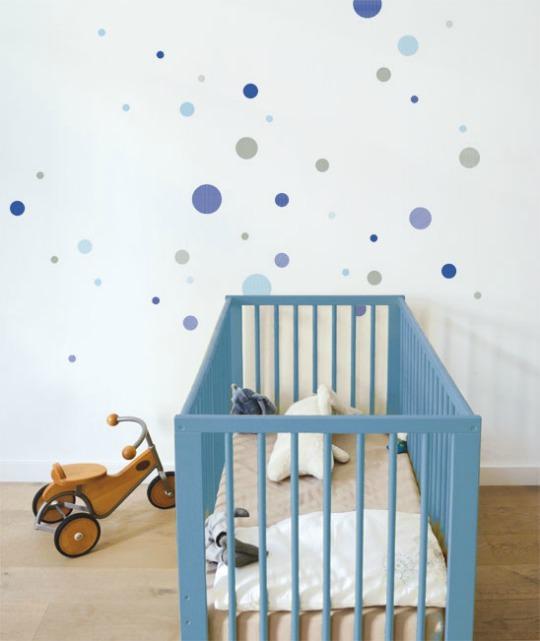 habitaciones-infantiles-topitos