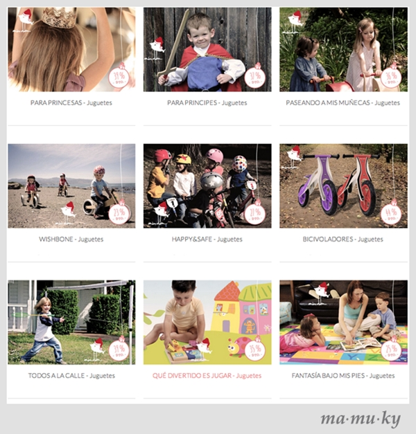 mamuky-coleccion juguetes