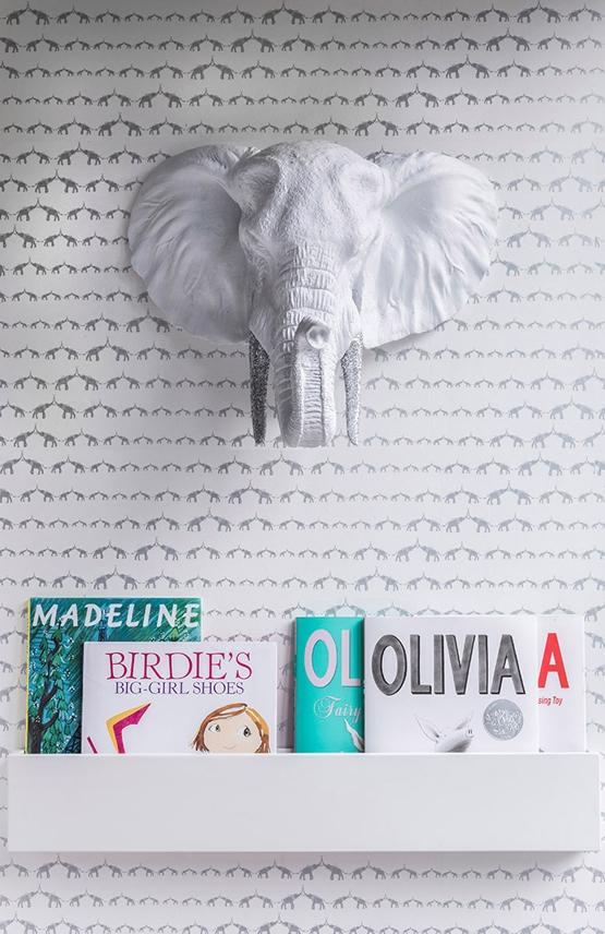 papel-pintado-elefante