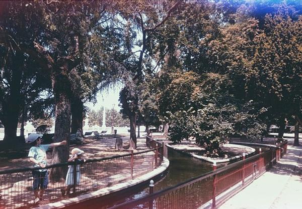parque de rosalía