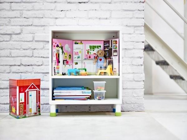 spexa casa muñecas libro ikea