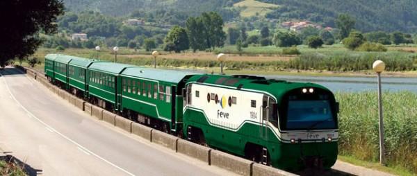 tren costaverde