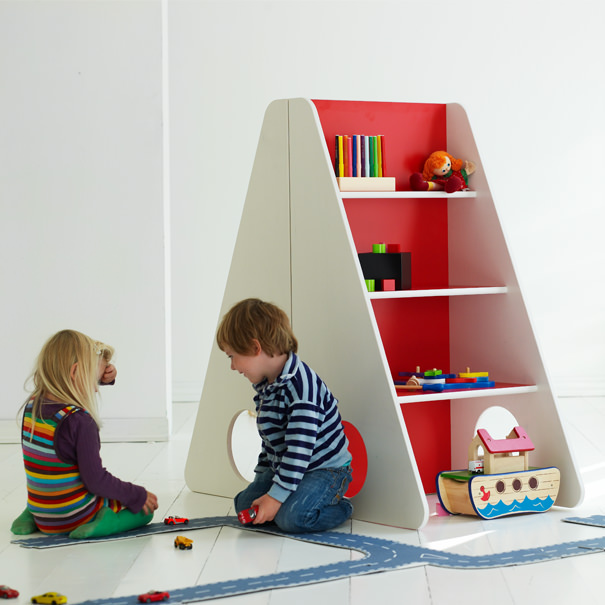 Small design muebles infantiles n rdicos decopeques for Muebles infantiles diseno