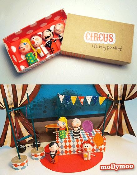 corcho Circo