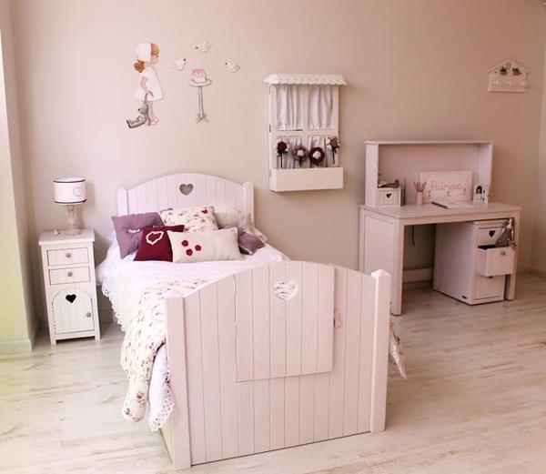 Helena de lucas muebles infantiles hechos a mano decopeques - Muebles habitacion infantil ...