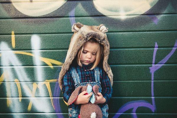 Pistas de Moda Infantil por Dressing Ivana… Bear!