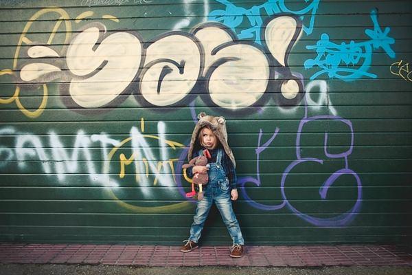 moda infantil-bear-dressing -ivana