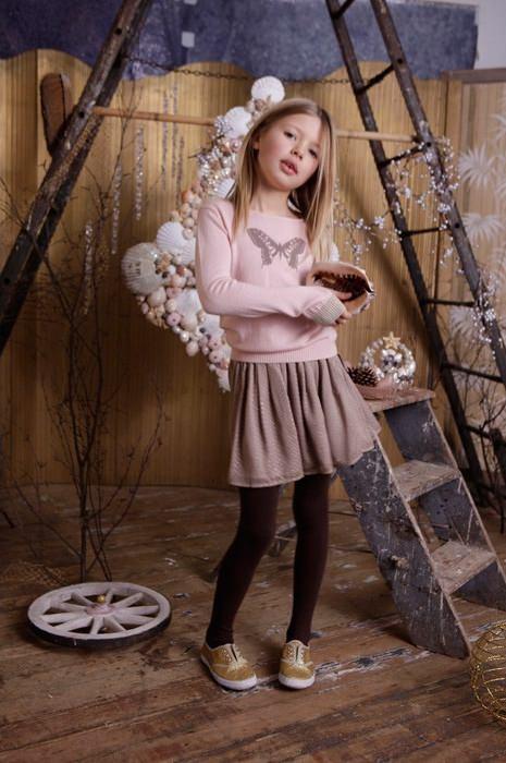 vestidos niños 4