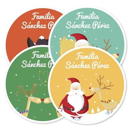 etiquetas-personalizadas-para-regalos-navidad-redondas-magica-1